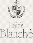 Hair's Blanche